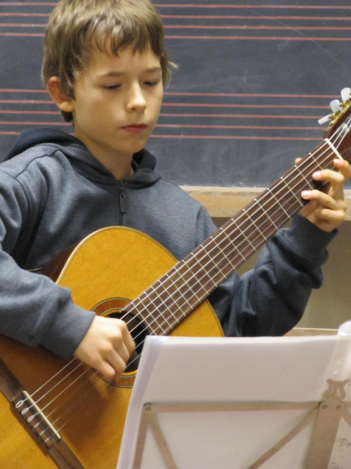 ...Musikanten