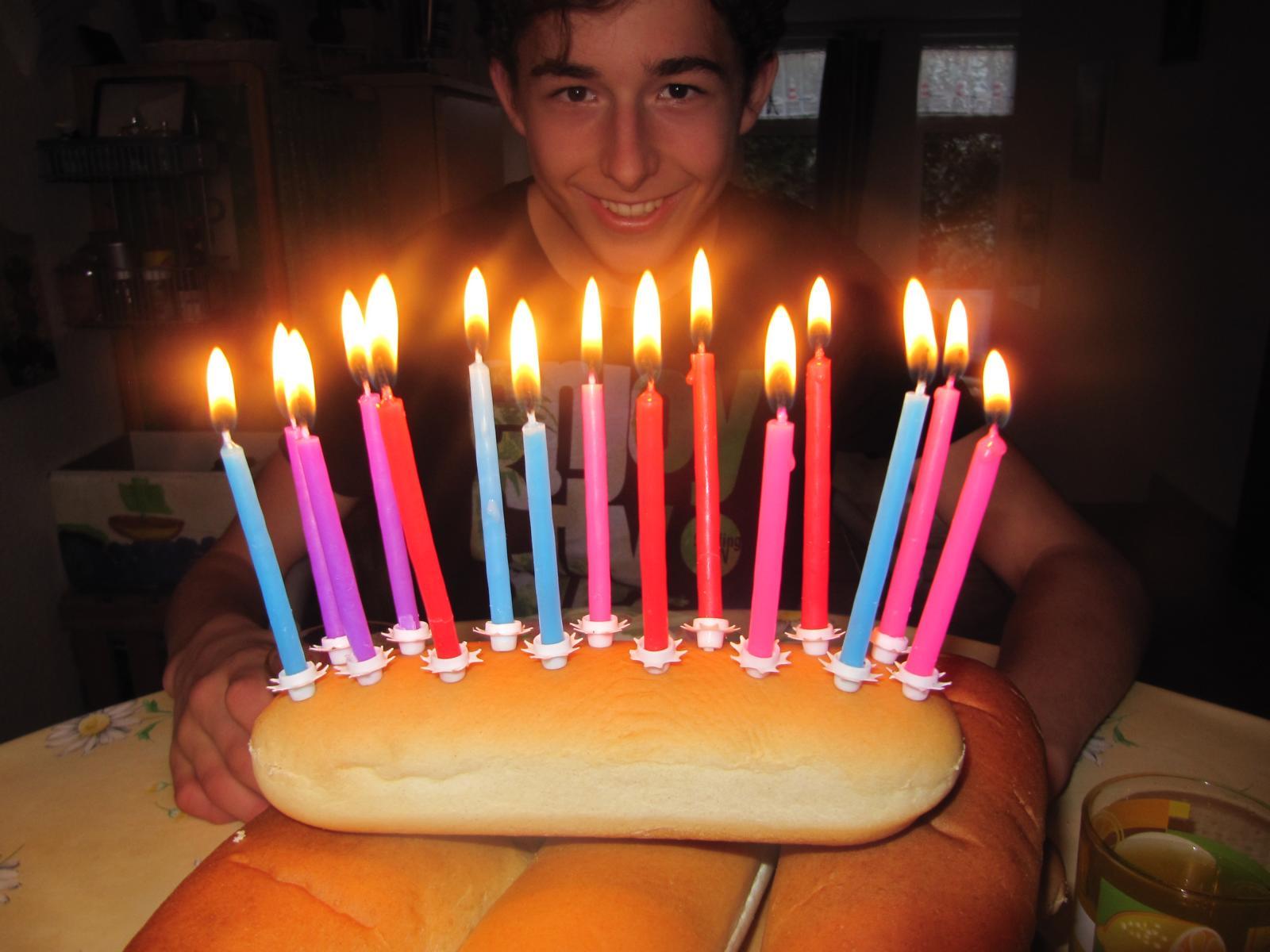 Geburtstagskuchen ;-)