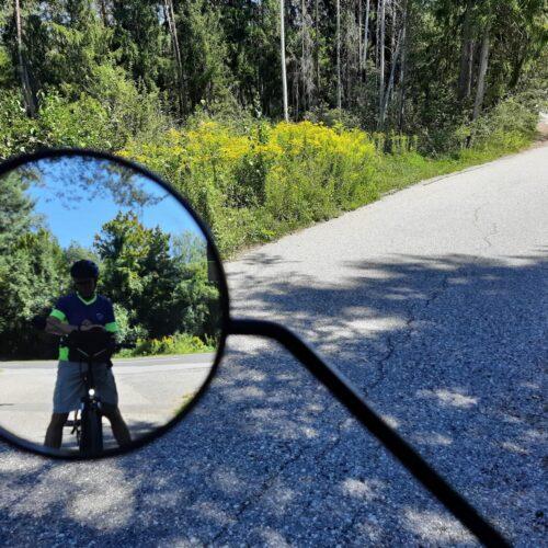 Fahrradtour durchs Drautal