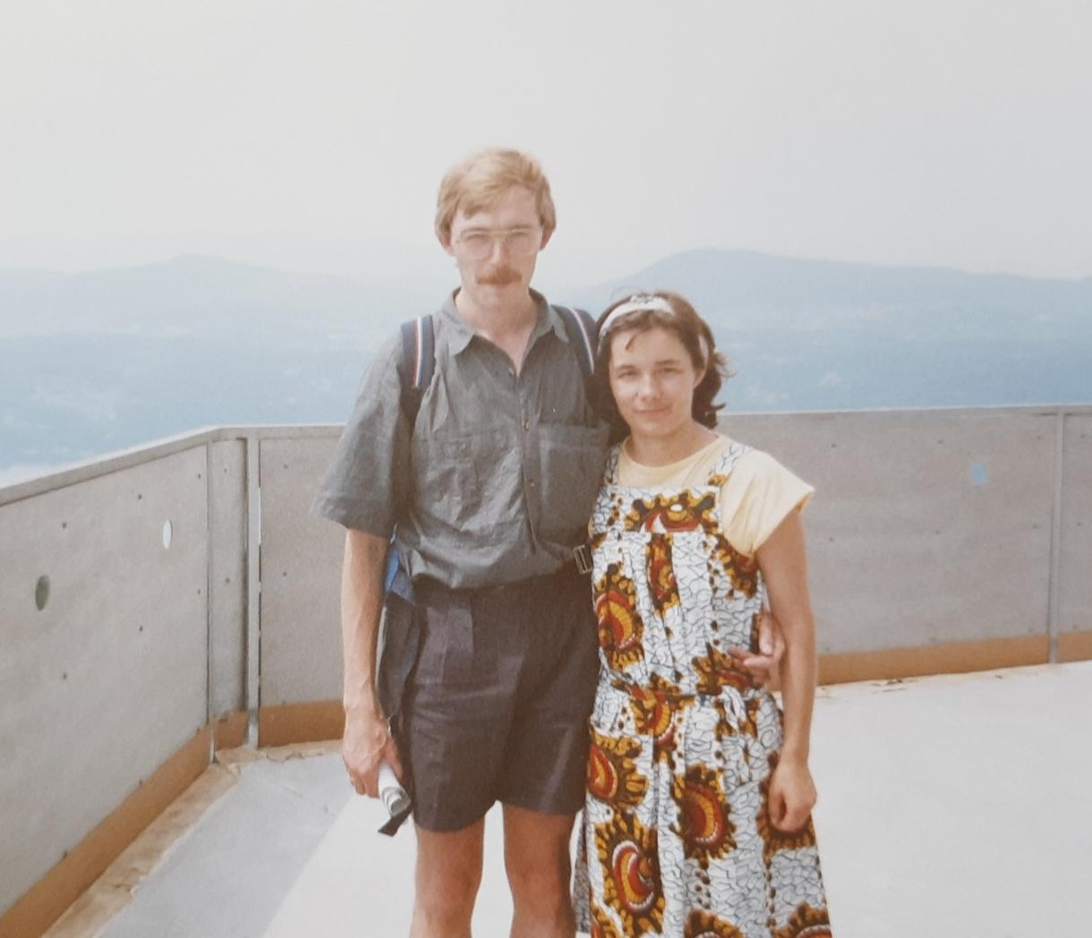 Sommer 1990