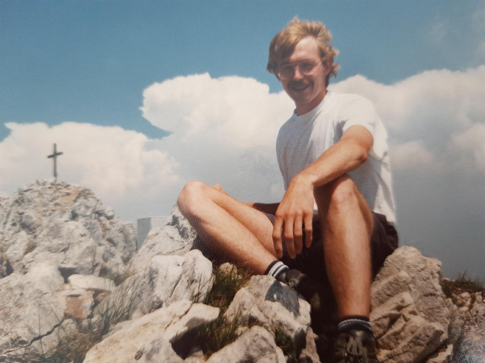 damals 1990