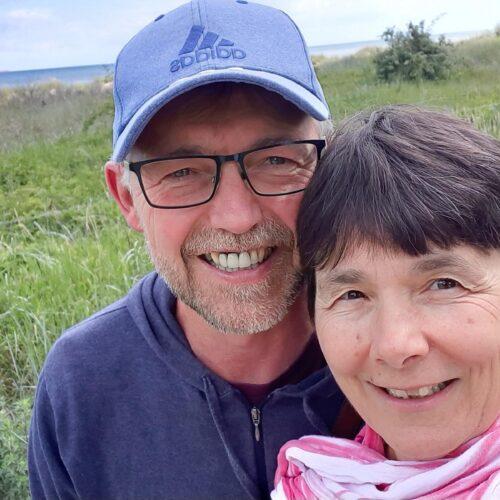 30 Jahre gemeinsam unterwegs